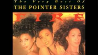 Watch Pointer Sisters Blind Faith video