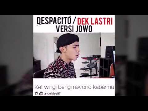 Kumpulan Parodi Despacito Indonesia