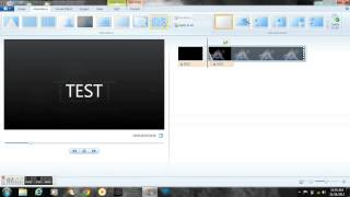 Windows live movie maker tips and tricks