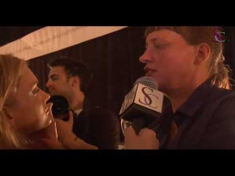 ERIN WASSON x RVCA Makeup - Fashion Week NY Spring 2010