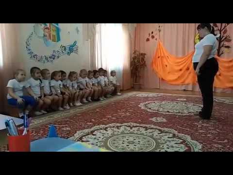 Смотреть Открытый урок по физкультуре на тему Весёлый старт
