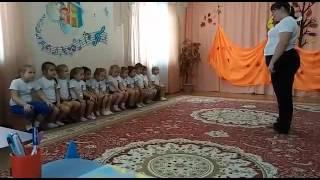 Открытый урок по физкультуре на тему Весёлый старт