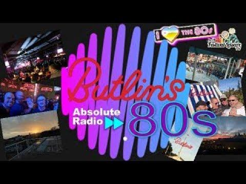 Butlins 80s adult weekender Bognor Regis