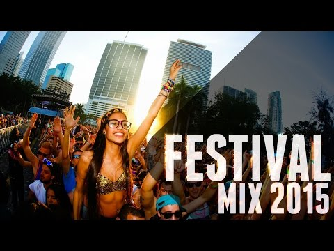FESTIVAL MIX 2015 #14