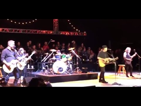 Metallica play Bridge School Benefit + w/ Neil Young - All shall Persih update!