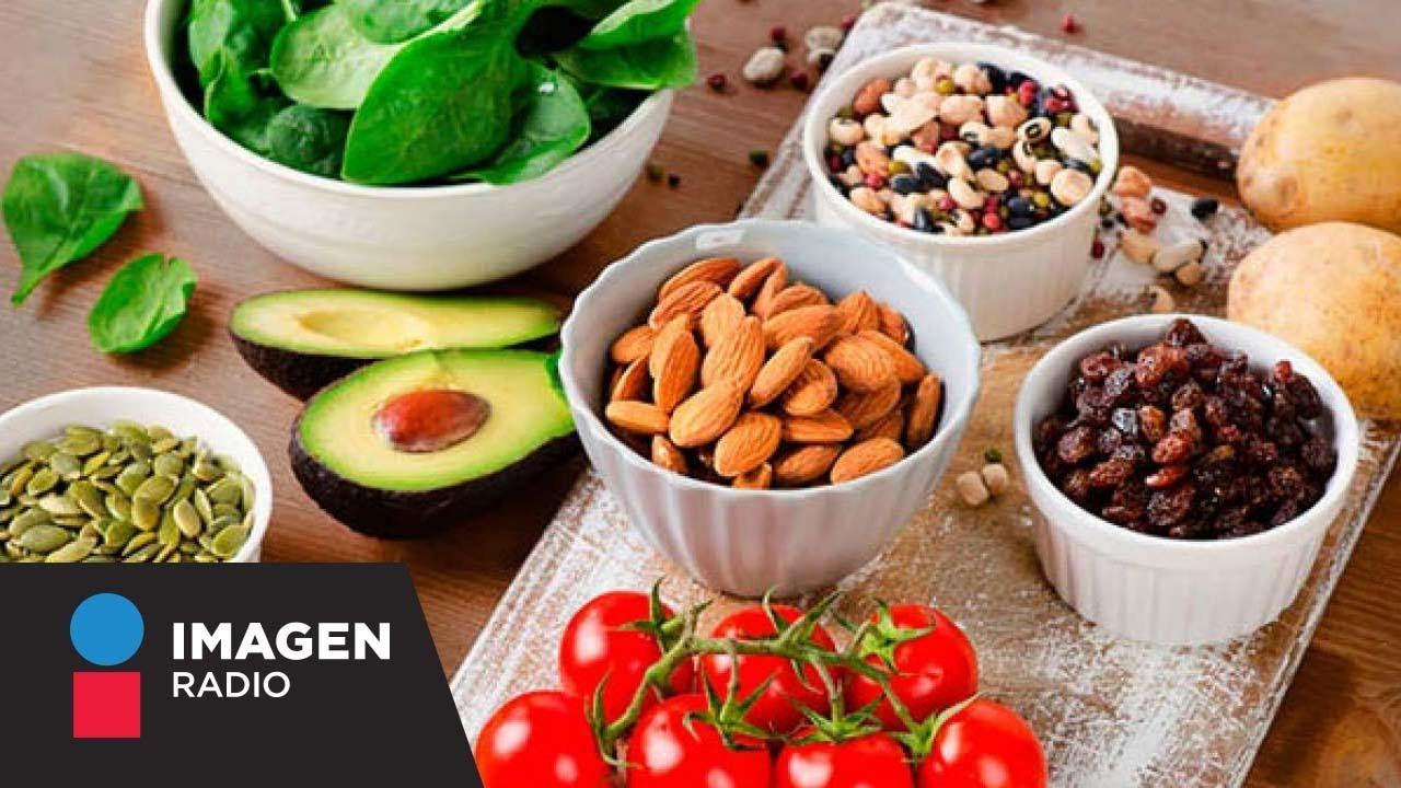 Tabla de combinacion de alimentos para adelgazar