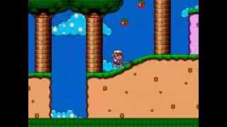 'Frog Dude' Mega Drive/Genesis early prototype