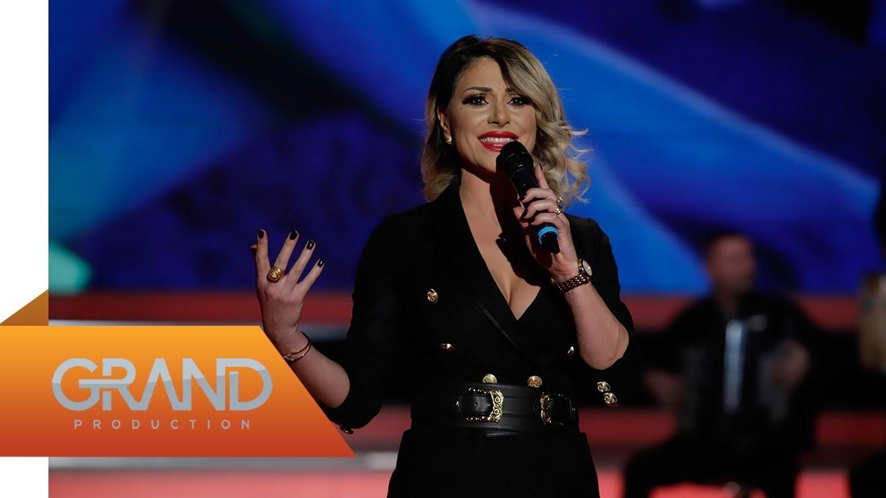 Suzana Gavazova - Namazana - GP - (TV Grand 15.02.2019.)