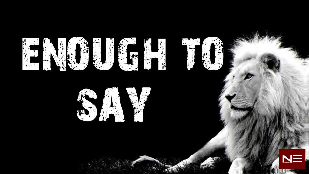 Cool Attitude Whatsapp Status Video Of Lion Youtube
