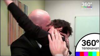 Недовольные клиентки штурмуют офис секс-волонтеров