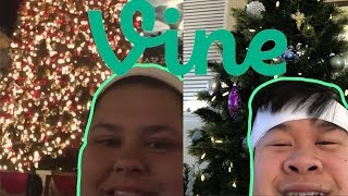 REMAKING CHRISTMAS VINES