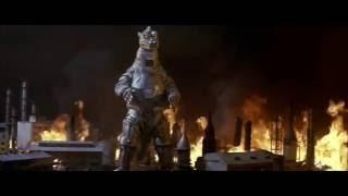 Video Godzilla vs. the Bionic Monster (1977) - Two Textless TV Spots (720p) download MP3, 3GP, MP4, WEBM, AVI, FLV September 2017