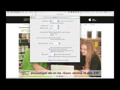 Demonstrating Handoff on iOS 8 & Mac OSX Yosemite.