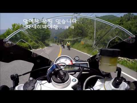 운문댐 투어 경남 울산팀