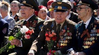 Музей Победы собирает данные о военном поколении на вечное хранение