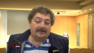 """Дмитрий Быков: """"Тихий дон"""" - это это советские """"Унесённые ветром"""""""