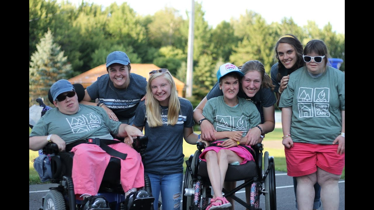 Summer Camps In Pennsylvania For Individuals With Special Needs