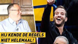 RTL Darts BullsEye 14 | Rafael van der Vaart en meer