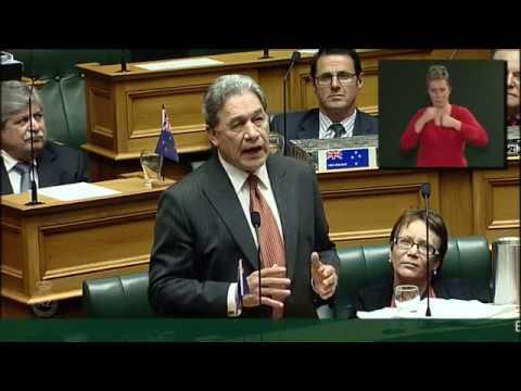 Budget Debate - Video 4