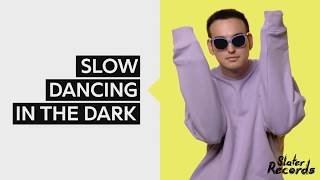 """I synced the Genius Interview of Joji with the beat of """"SLOW DANCING IN THE DARK"""""""