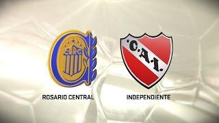 Rosario Central vs CA Independiente full match