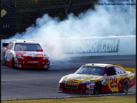 J.D. Gibbs discusses Joey Logano-Kevin Harvick Altercation // SiriusXM // NASCAR