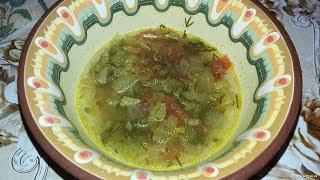 Тарелка Этого Супа Способна Изменить Вас?