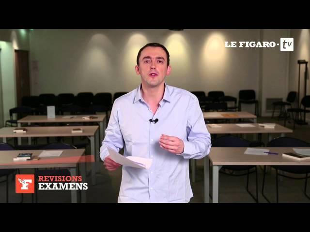 Révisions : Que faire contre le stress durant l'épreuve ?