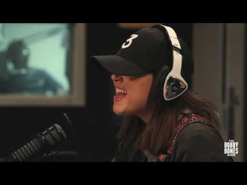 Brand Spankin' New Artists Bailey Bryan Covers John Mayer