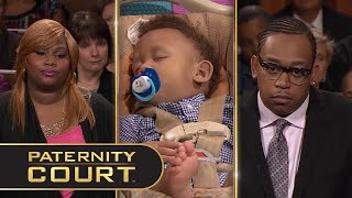 Couple Tried To Divorce 6 Months After Wedding (Full Episode)   Paternity Court