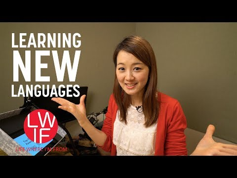 Learning English and Teaching Japanese