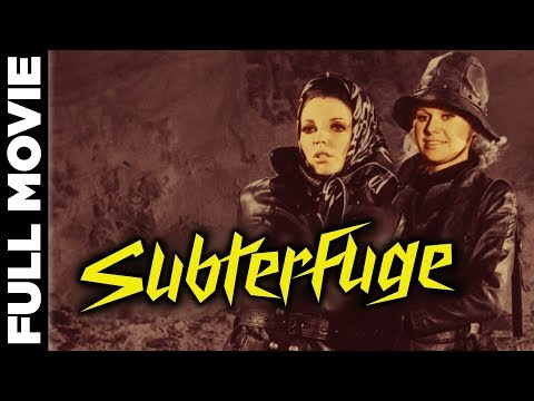 Subterfuge (1968) | English Thriller Movie | Gene Barry, Joan Collins