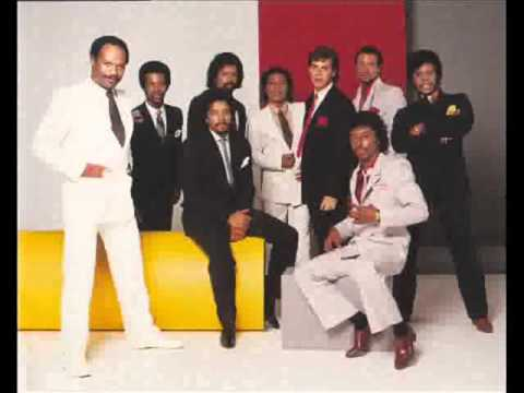 Dazz Band To The Roof From Joystick 1983 Youtube