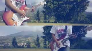Maroon 5 - Payphone (Amateur Instrumental Cover Riadyawan)