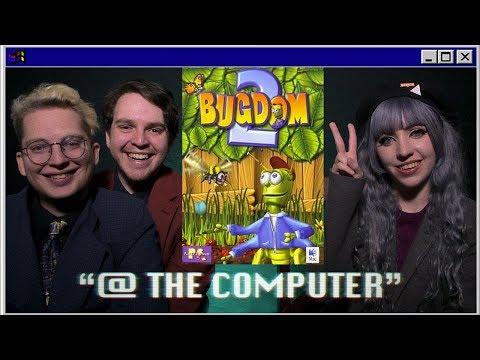 Bugdom 2 @ The Computer
