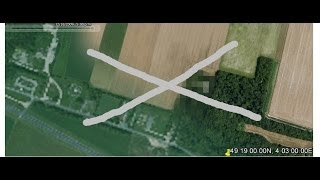 10 Lugares que Google Earth NO Quiere Mostrar Free HD Video