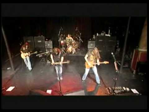 Winger IV - You Are The Saint, I Am The Sinner - live