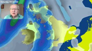 Cold & Snow - Latest From Michael Fish