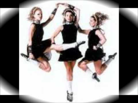 Open Reel Irish Dancing Music