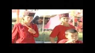 Восточно-иранский народ. Таджики Китая