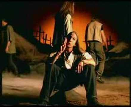 Music video Clawfinger - Warfair