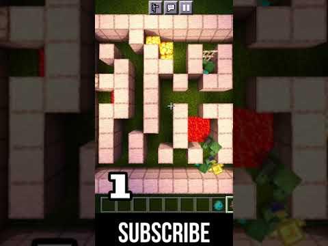 villager iq test!!!!! Minecraft