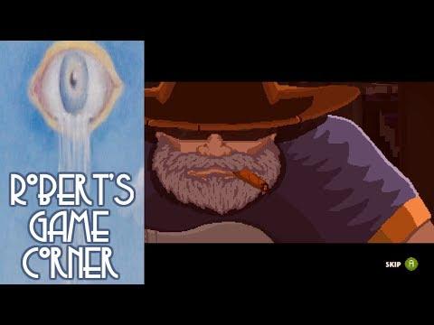 Quick Look - Bombslinger - Robert's Game Corner |