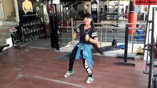 Teri Jhol Piya Na Sah Paungi Dance By Sneha | Sapna Chaudhary | Haryanvi Song 2016