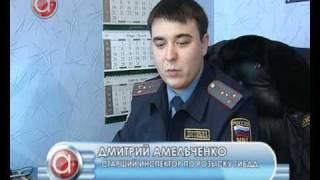 Лишение прав или административный арест(, 2011-04-06T09:08:47.000Z)