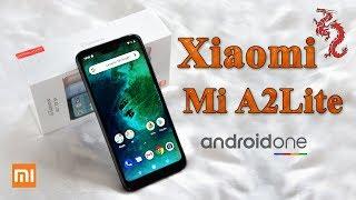 X AOM  Mi A2 L TE  Мой ПЕРВЫЙ смартфон Xiaomi от Android ONE