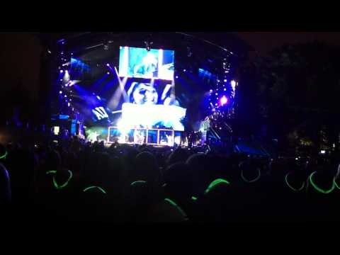 Black Eyed Peas, #concert4NYC, Robin Hood, Concert for New York City