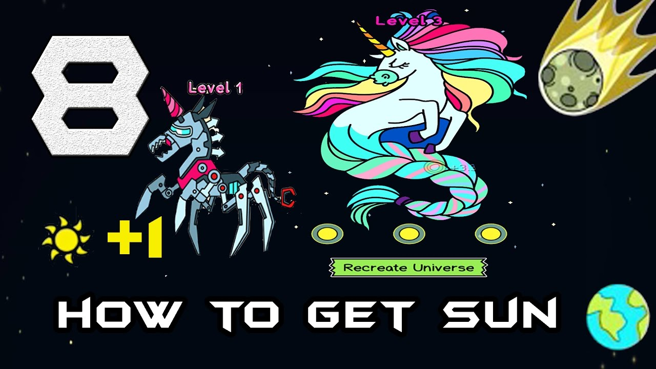 How to Collect Unicorns