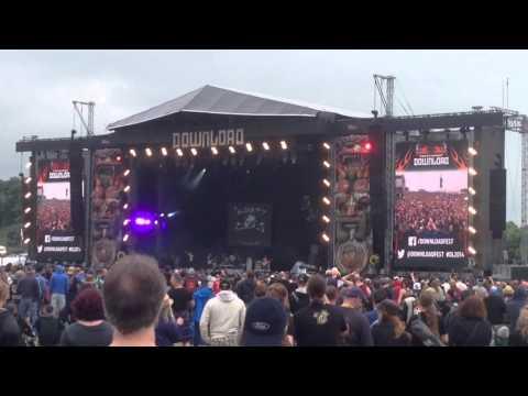 Crazy Bitch - Buckcherry - Live Download 2014