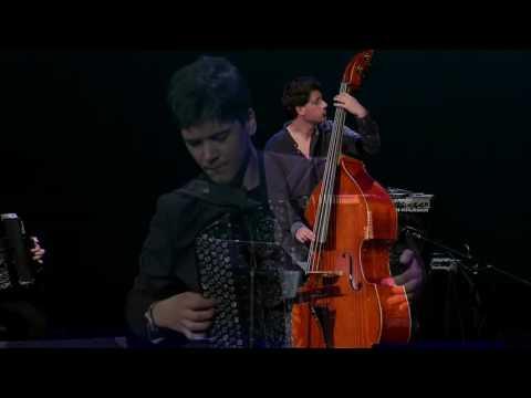 Joao Barradas Trio live at 12 Points 2016